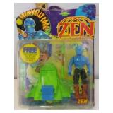 Just Toys Action Figure Zen Intergalactic Ninja