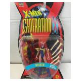 Marvel Comics X-Men action figure Marrow buy toy