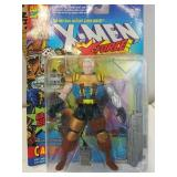 Marvel Comics X-Men X-Force Action Figure Cable