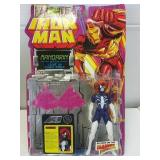 Marvel Comics Iron Man Series Action Figure