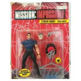 Mission Impossible Action Figure Ethan Hunt
