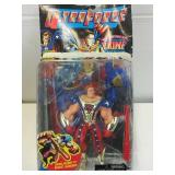 Ultraforce All American Prime Action Figure Ultra