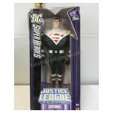 DC Super Heroes Justice League Unlimited Superman