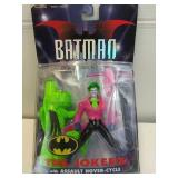 Batman Beyond series The Joker Action Figure by