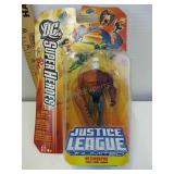 DC Superheros Justice League Unlimited Metamorpho