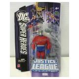 DC Superheros Justice League Unlimited Orion