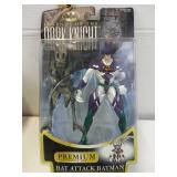 Batman Legends of Dark Knight action figure Bat