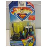 Kids Warner Brother edition Superman action
