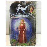 Warriors of Virtue Action figure Elysia by Playem