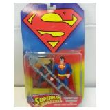 Superman Man of Steel Power Flight Superman by