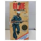 GI Joe Action Sailor Action Figure By Hasbro