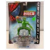 Spider-Man series Green Goblin action figure by