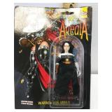 Ben Duns Warrior Nun Areala Action Figure by