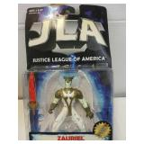 DC Comics Justice League of America action figure