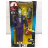 The new Batman adventures action collection The