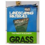 Life-like Products item number 01108 landscaping