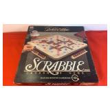 Scrabble Deluxe Edition