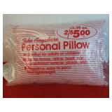 Personal Take Anywhere Pillow 14 x 10