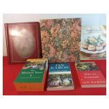 2 Picture Books Costco Delectable Cook Book 3 Jan