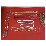 7 Necklaces