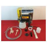 Wagner Power Painter Kit With Box