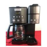 Cuisinart Automatic Coffee Maker 14 1/2 x 10 1/4