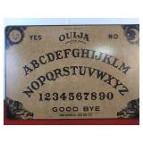 Parker Brothers OUIJA Board 22 x 15