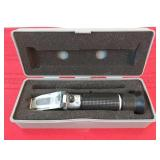 ATC Portable Refractometer With Box