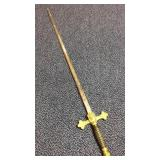 Vintage Sword