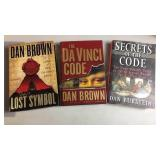 Lot of Hard Cover Books