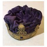 Vintage Masonic King Crown