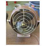 """Vintage Untested Kenmore Fan 17"""" Tall"""