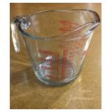 4 Cup Anchor Hocking Measuring Cup