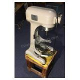 Commercial Hobart Mixer Model A200
