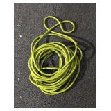 Heavy Duty Extention Cord has Nick