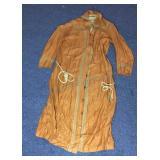 Vintage Masonic Costume
