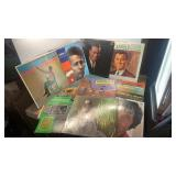 Lot Of Albums Herb Albert & Tijuana Brass, Eddy