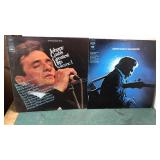 Johnny Cash At San Quentin and Greatest Hits