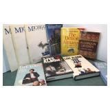 Collection of Michigan History and Mitch Albom