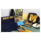 University of Michigan 100 Years of Football