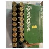 17 rounds 7MM -08 Remington