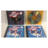Dick Clarks all time hit 4 CD collection