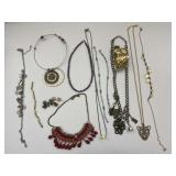 Beaded, Chain Necklaces, Natural Stone Necklaces