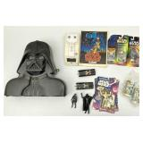 Star Wars Collectibles And Figurines