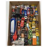 Matchbox, Hot Wheels Toy Cars
