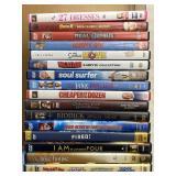 DVD Movies:Comedy Drama