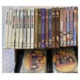 DVDs: TV series