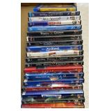 DVD Movies, Blu-ray Movie: Disney