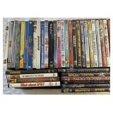 DVD Movies: Comedy, Drama