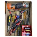 Screwdrivers, Screwdriver Tool Kit
